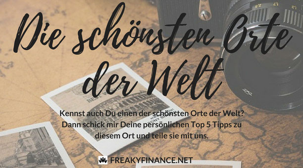 freaky finance, freaky travel, New York, Skyline, Rockefeller Center, Aufruf, Schick mir deine TOP 5!