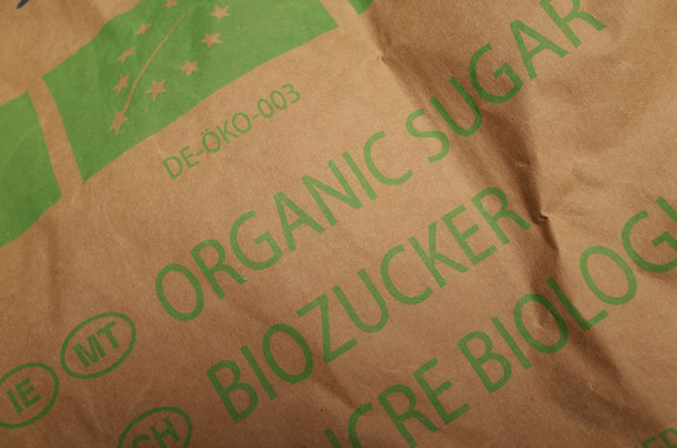 Bild Biozucker Fütterung