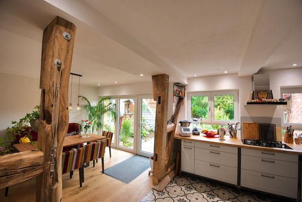 Innenarchitekt, Bad, Interieur Design, Küche, Umbau, Sanierung, modern