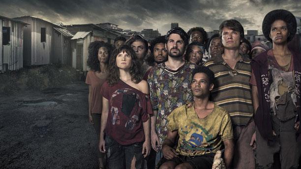 Netflix, 3%, series de televisión, Brasil, estudios culturales, ciencia ficción, cultural studies, science fiction, gender studies, estudios de género, artículo, investigación