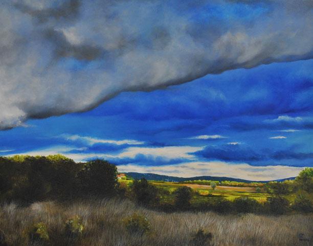 art-peinture-paysage-ciel-orage-blauzac
