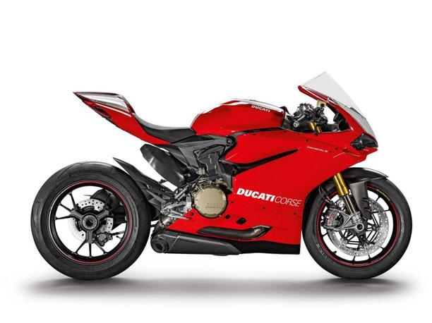Ducati Workshop Owner's Manual PDF