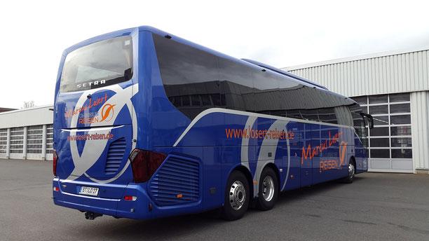 autobuski prevoz putnika Svajcarska Srbija