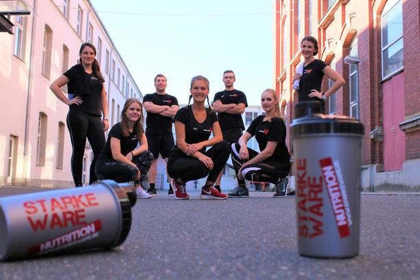 Starke Ware Nutrition Team