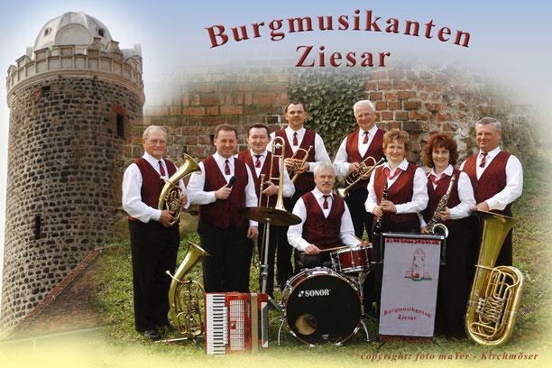 Burgmusikanten Ziesar