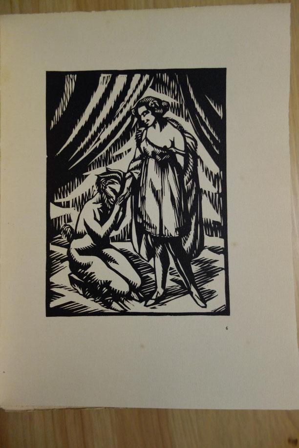 Remy de Gourmont, Lettres d'un Satyre, André Plicque & Cie, 1922, livre rare