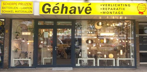 Welkom op de website van Géhavé Verlichting - De website van van ...