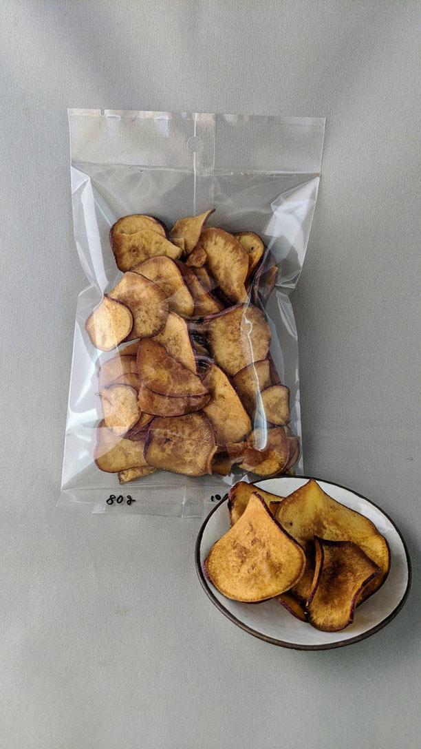 さつまいも サツマイモ さつま芋 チップス かりんとう OEM 浅野商店 無添加