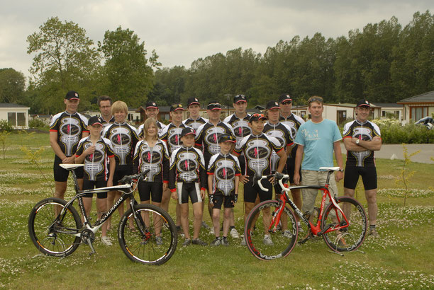 Mounten  Bike  Club