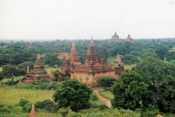 DelausReiseBlog, MyanmarReportagen