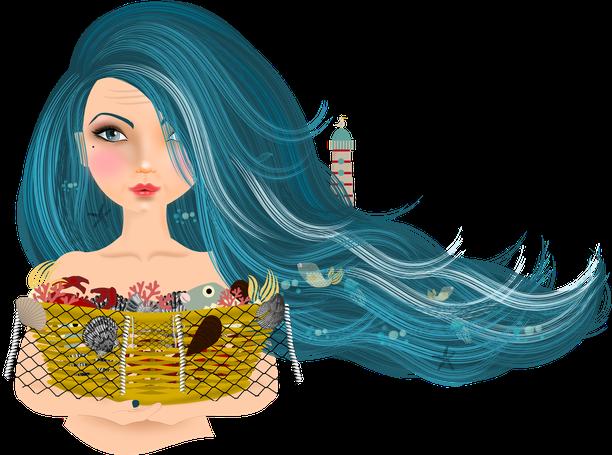 Rosana Aguado Peláez, trabajadoras de la pesca, neskatillas, empacadoras, rederas, mariscadoras a pie, comunidades pesqueras, sociedades marítimas, mujeres del mar