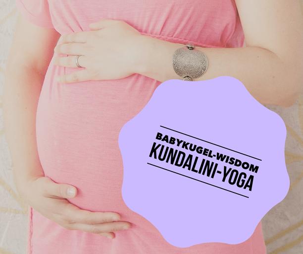 Yogalehrerin Bettina Sat Hari Kaur über Kundalini Yoga in der Schwangerschaft auf dem Mama Yoga Blog MOMazing.