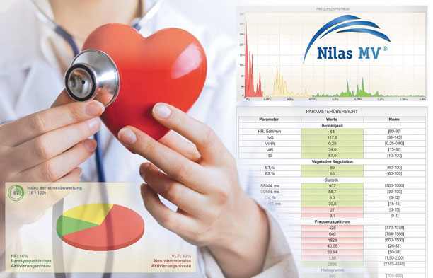 Nilas MV® - Products - conceptual solutions and individual products for your medical, naturopathic, physiotherapeutic or psychological practice