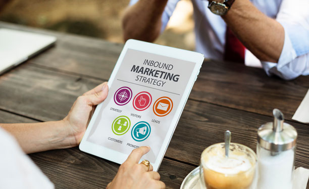 inbound marketing manager