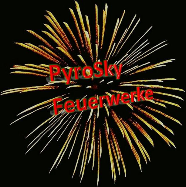 Feuerwerk: PyroSky