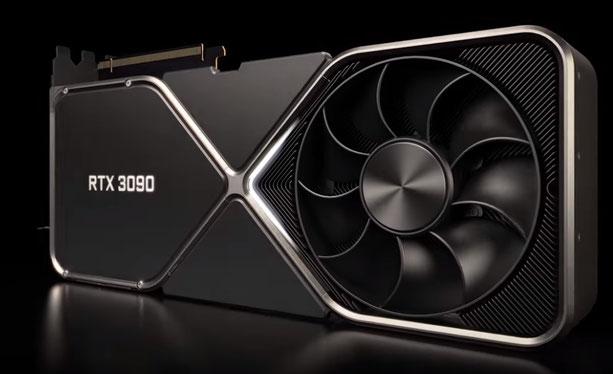 RTX3090の性能と価格