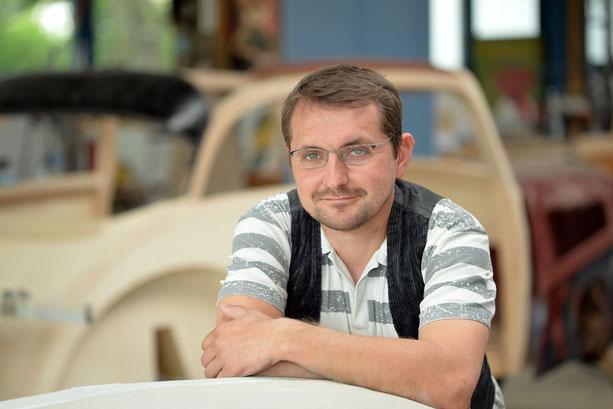 Peter Piela Stellmacher