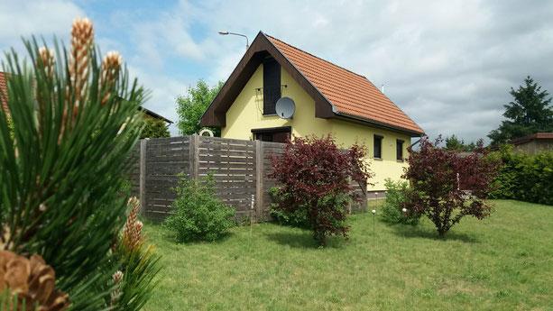 Ferienhaus in Brandenburg am See
