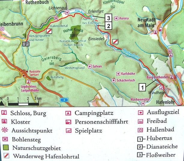 Hafenlohrtal