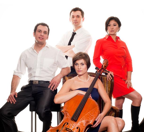 Streichquartett-NRW-für-Event-&-Hochzeit. Buchen-Sie-uns-als-klassischen-Musiker.