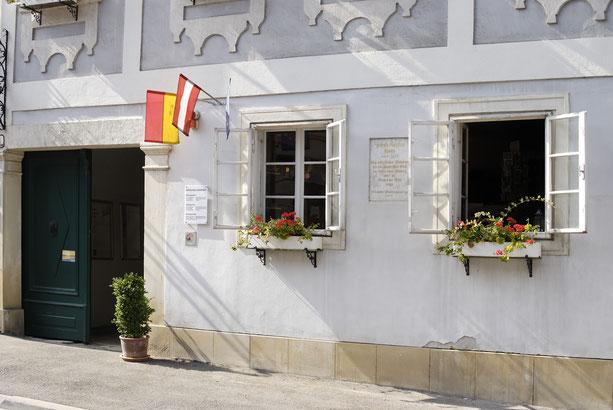 Haydn House Eisenstadt Burgenland Austria
