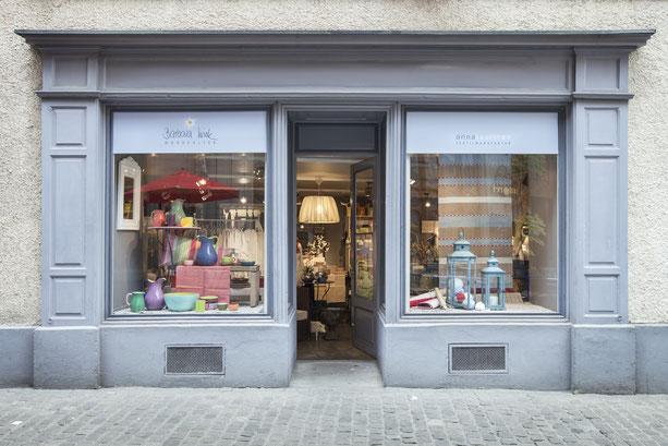 Wohn Geschäft in Zürich
