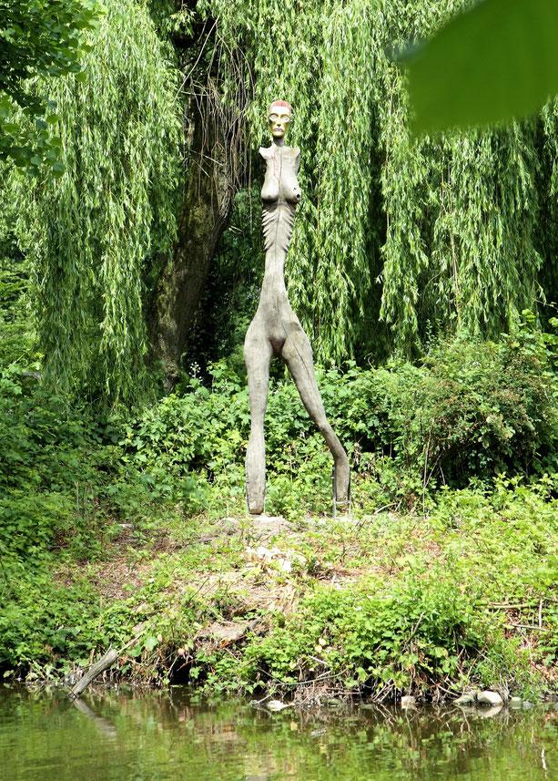 Aura Skulptur