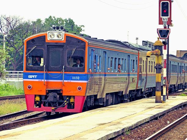 Thailand Zug