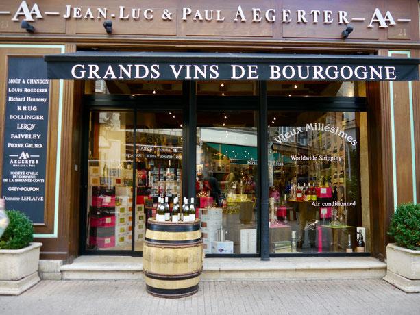 Frankreich Miss ellies reise blog, beaune im Burgund
