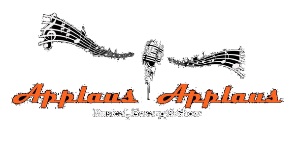 Applaus Applaus - Musical, Gesang & Show