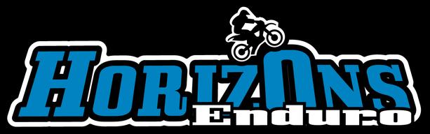 Page web du Moto club Horizons Enduro, affilié à la Fédération Française de Motocyclisme ----(FFM)----