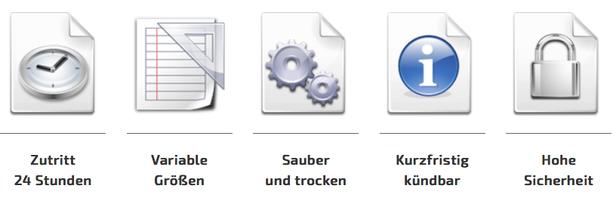 TWS-Spedition Self-Storage