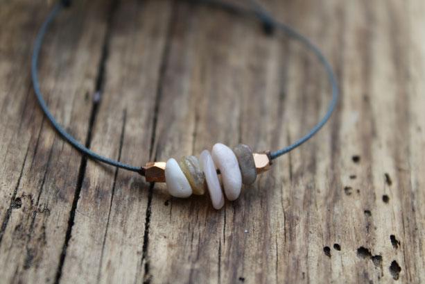 Kork/Leder Armbänder