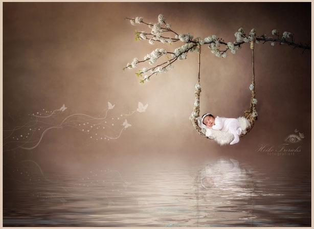 Babyfotografie Oldenbur