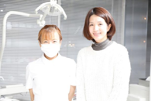 渋谷の矯正歯科の患者様のお喜びの声&矯正治療ブログ