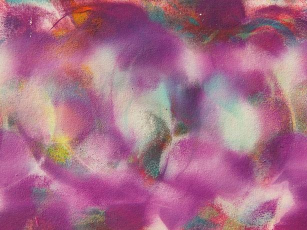 Kunstwerk MOKUREN auf ARTS IV als Acrylglas- oder Schattenfugenrahmen-Druck bestellen