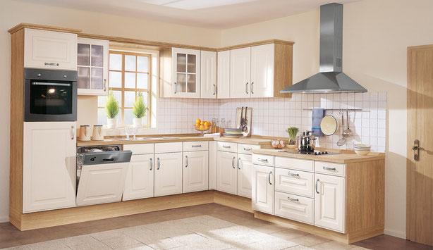 Küchenmontage Bergheim