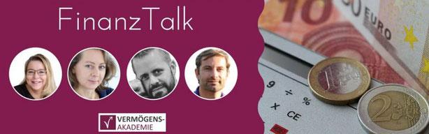 freaky finance, Finanz Talk, Januar, Vermögens-Akademie