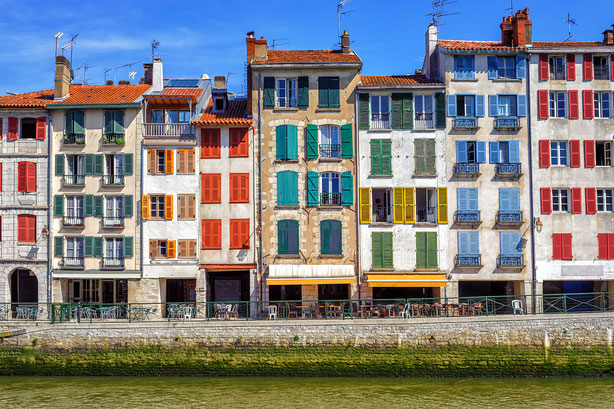 immobilier bayonne; homners, immobilier pays basque; vendre sa maison bayonne
