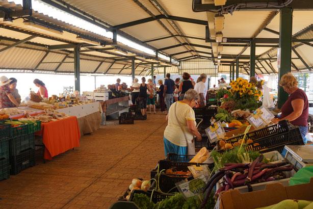 Teneriffa, Tenerife, Spain, Spanien, Mercado, Markt, Wochenmarkt, Candelaria