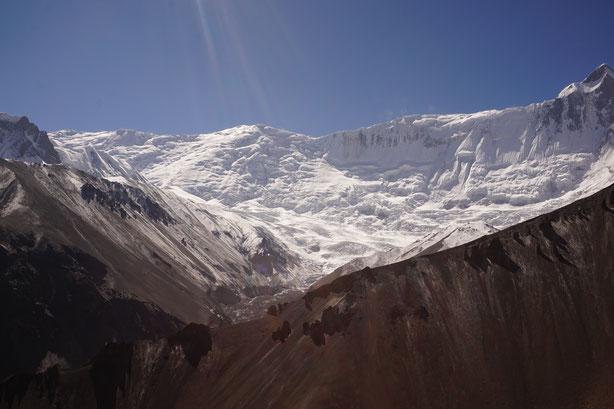 Berge, Leere, Resilienz