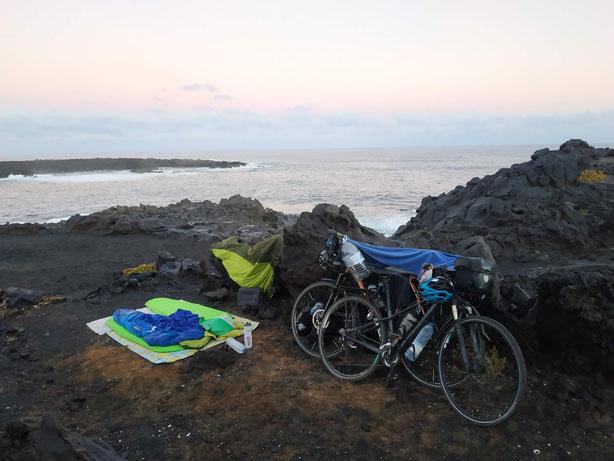 Radreise Europa: Kanarische Inseln