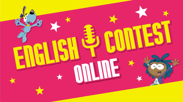 ENGLISH CONTEST ONLINE