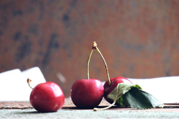 Schwarzwälderkirsch Cupcakes | Freude ²