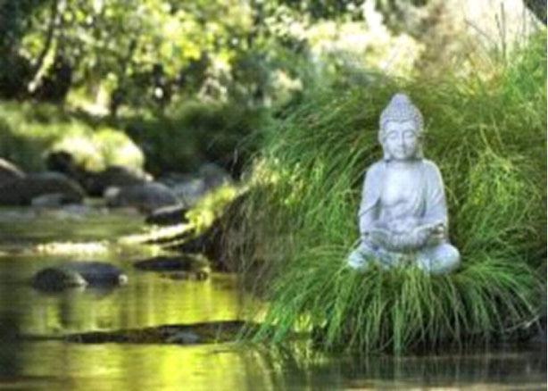 Méditation - équilibre intérieur