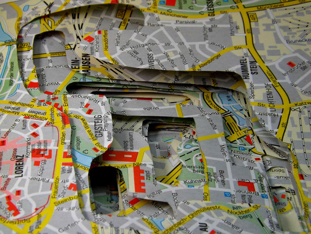 Stadtlabyrinth