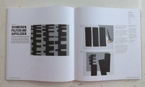 Das Buch von Deborah Velasquez ist voller Ideen und Inspirationen.