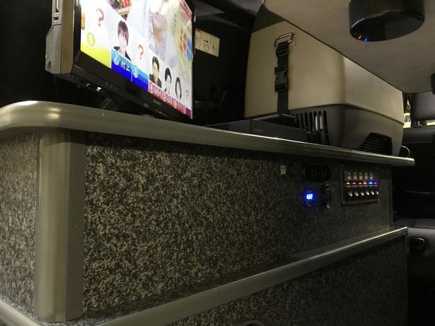 ヴォクシー、ノア、エスクワイアで車中泊するなら、OSPのライトキャンパーが最高!