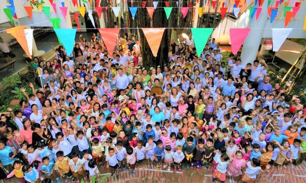 RIS Swiss Section - Deutschsprachige Schule Bangkok