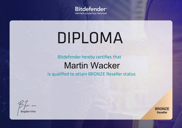 BitDefender Bronze